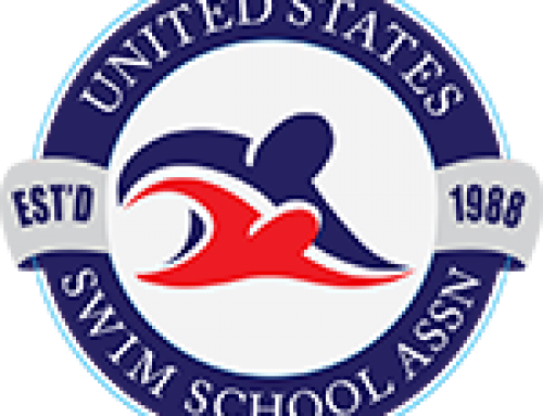 USSSA Stance on Children in Swimming Lessons