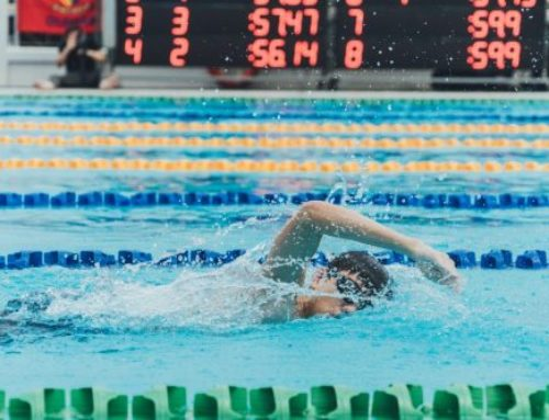 10 Things Non-Swimmers Will Never Understand About Swimming