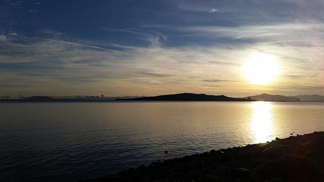 Burlingame, San Mateo County CA