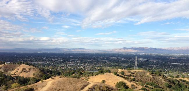 Campbell, Santa Clara County CA