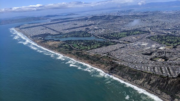 Daly City, San Mateo County CA