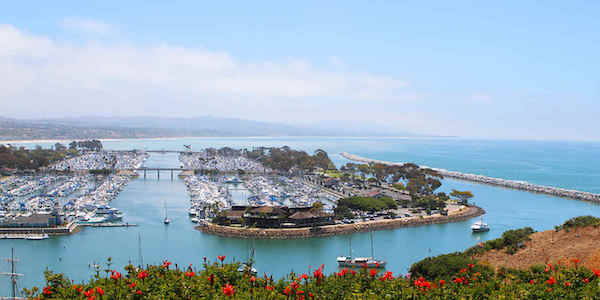 Dana Point, Orange County CA