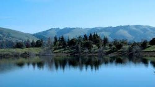 Fremont, Alameda County CA