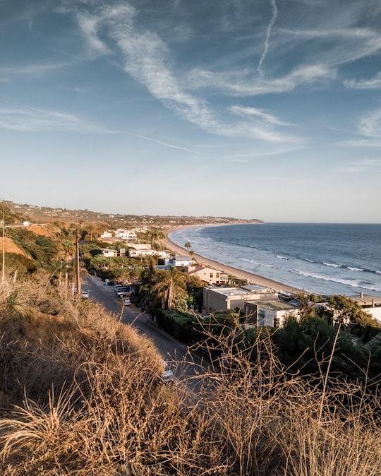 Malibu, Los Angeles CA
