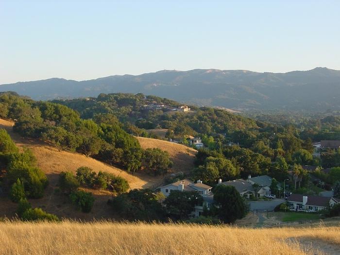 Novato, Marin County CA