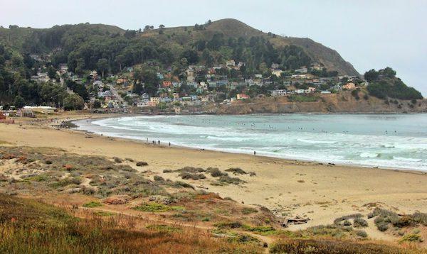 Pacifica, San Mateo County CA