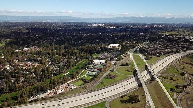 Palo Alto, Santa Clara County CA