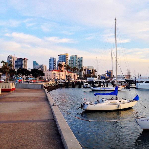 Point Loma, San Diego CA