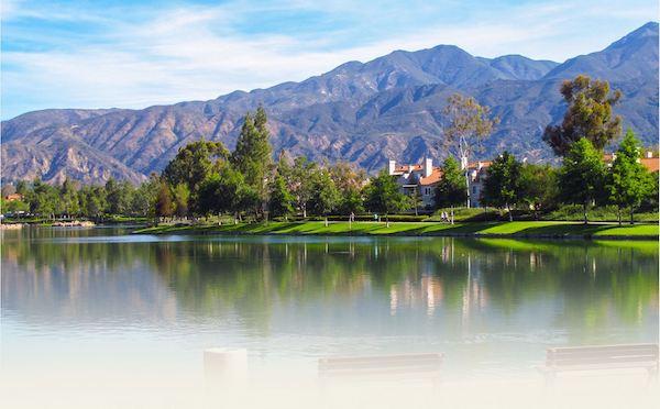 Rancho Santa Margarita, Orange County CA