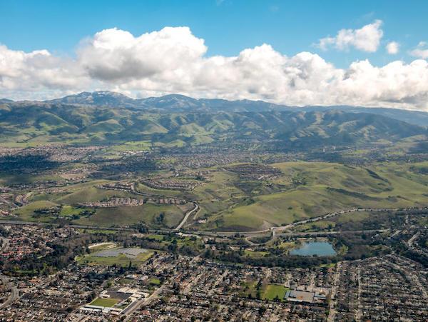San Jose, Santa Clara County CA