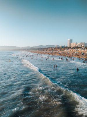 Santa Monica, Los Angeles CA