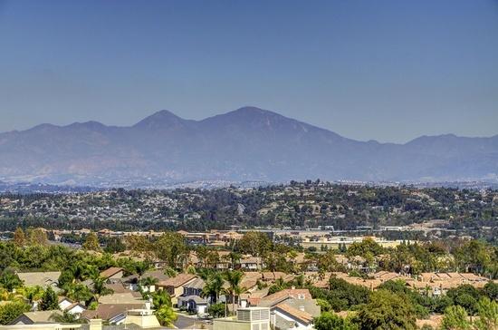 Aliso Viejo, Orange County CA