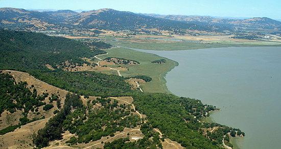 San Rafael, Marin County CA