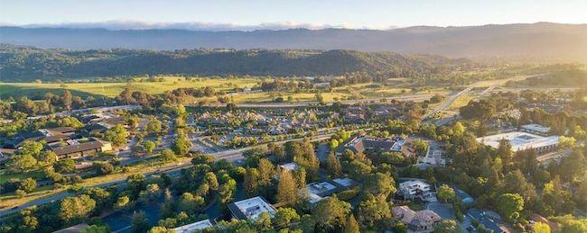 Stanford, Santa Clara County CA
