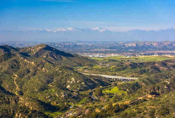 Irvine, Orange County CA