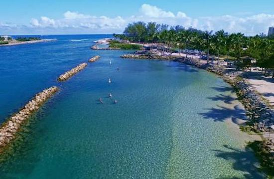 Town of Palm Beach FL