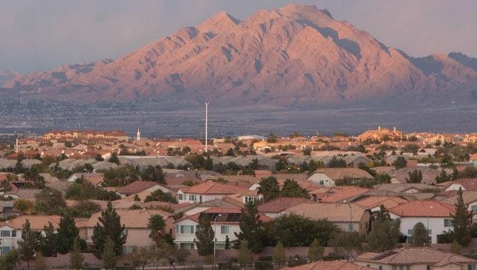 Henderson Nevada