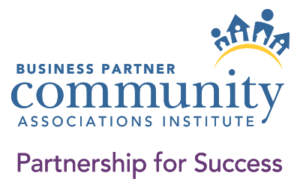 Community Associations Institute Business Partner