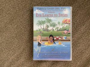 Eva Learns to Swim