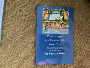 Patricia Book: Parent & Child Swim Class