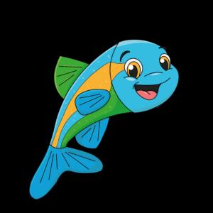 Youth Swim Team Level 1 Guppies