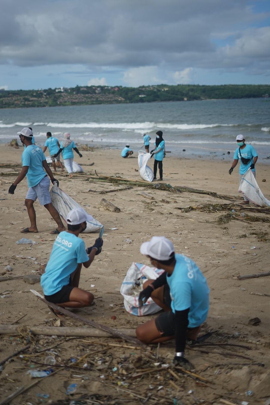 Ocean Awareness Month
