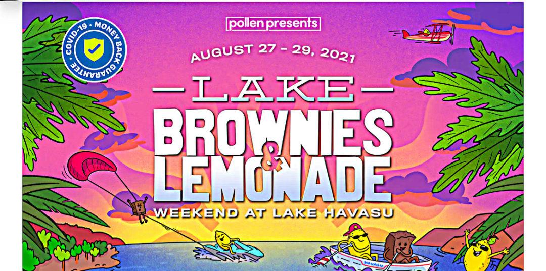 Brownies & Lemonade Event: Lake Havasu Arizona